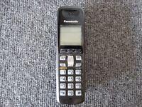 Panasonic KX-TGA641t  Cordless Phone Replacment Handset