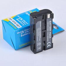 Battery For SONY NP-F550 NP-F330 NP-F570 NP-F750 NP-F930 NP-F950 NP-F970