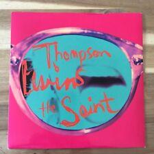 "Thompson Twins – The Saint - 7"" Vinyl - Very Good Condition"