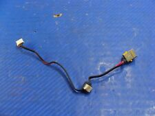 """Acer Aspire 5733Z-4816 15.6"""" Genuine DC-IN Power Jack Harness w/Cable ER*"""