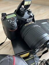 Nikon D7200 Digitalkamera 18-140 Kit