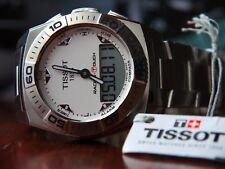 TISSOT MEN'S Racing-Touch Watch T002.520.11.031.00