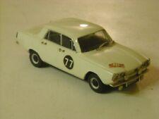 Rover P6 Monte Carlo Rally 1966 Costello / Cooper 1/43rd scale K&R Replicas