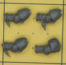 Warhammer 40K Space Marines Space Wolves Thunderwolf Cavalry Marine Arms (B)