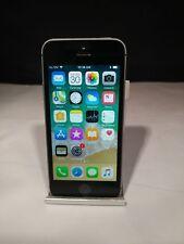 Apple iPhone SE 32GB Space Gray Unlocked Fair Condition