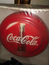 Coca Cola Orologio Da Parete