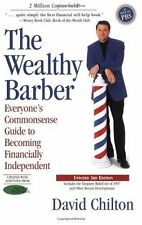 The Wealthy Barber, Updated 3rd Edition: Everyones Commonsense Guide to Becomin