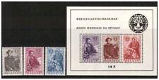 Elizabeth II (1952-Now) Sheet Stamps