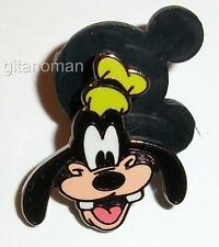 Disney Cast Member Institute Professional Development Program Goofy Head Pin