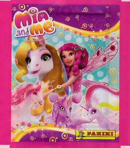 Panini-MIA and me-serie 5-sticker 43