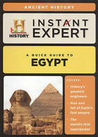 Instant Expert: Ancient History - Egypt [DVD], New DVD, not provided, History