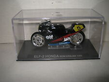 1:22 CHAMPION RACING MOTOR BIKES MOTO GP ELF-2 HONDA RON HASLAM 1985 #5