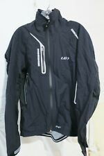 Louis Garneau Neoshell Jacket - Men's XS Black Retail $279.95