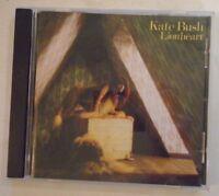 KATE BUSH ~ Lionheart ~ CD ALBUM