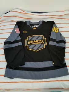 US Army All American Hockey Jersey