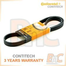 CONTITECH HEAVY DUTY V-RIBBED DRIVE BELT RENAULT SCENIC GRAND 1.5 DCI 1.6 16V
