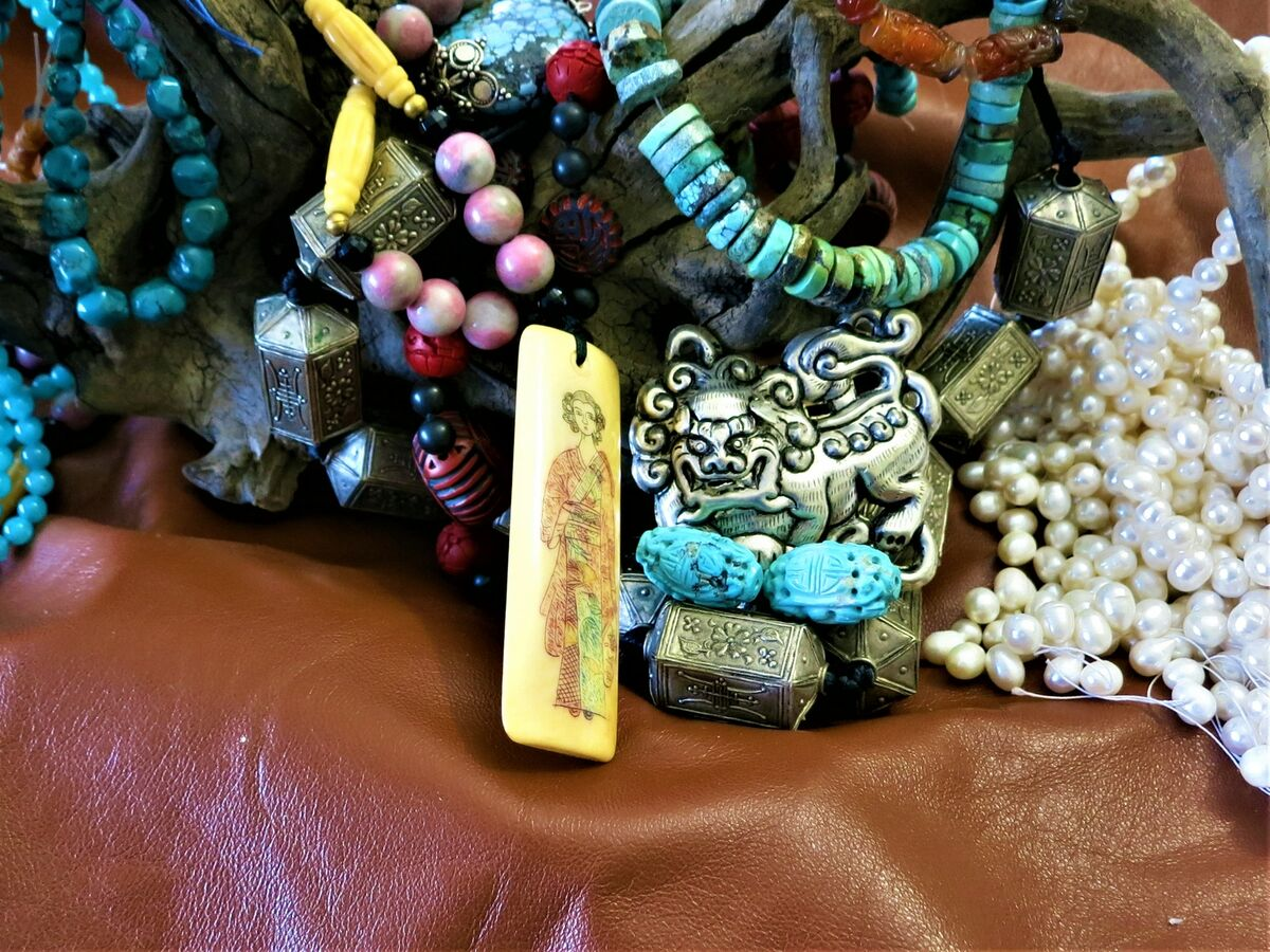 PG's Beads and Gemstones