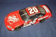 2003 Tony Stewart #20 Home Depot  Monte Carlo  1/24 Scale Diecast