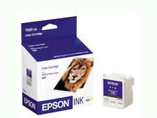 NO BOX NEW Genuine EPSON T020 201 Color Ink Cartridge For Stylus 880 880i