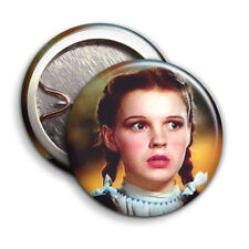 Wizard of Oz - Dorothy - Button Badge - 25mm 1 inch