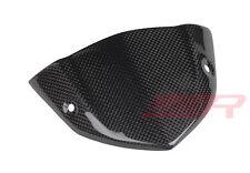 (14-15) Kawasaki Z1000 Instrument Rpm Dash Gauge Top Cover Fairing Carbon Fiber