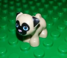 *NEW* Lego Pug Dog Friends Small Pup Animal Pet Park Settings x 1 piece