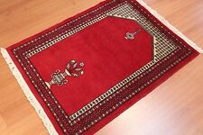 Middle East Hand Knotted,%100 Hand Made Rugs&Carpets,New Zeland Wool,3'5''x2'7""