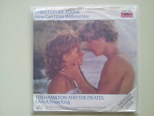 Christopher Atkins - How can I live without her 7'' Single (Kristy McNichol)
