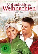 LET IT SNOW - Region2/UK - DVD - Candace Cameron Bure -