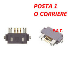 CONNETTORE RICARICA JACK MICRO USB SONY ERICSSON XPERIA ST25 ST25i