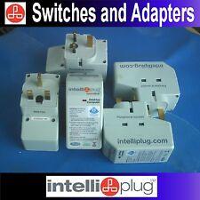 ONECLICK DSK105 Intelli-Plug Desktop Computer Automatic Power Switch 3-Socket
