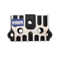 HMParts Ölkühler Anschluss Adapter Dirt Bike Pit Bike ATV Quad Monkey Dax