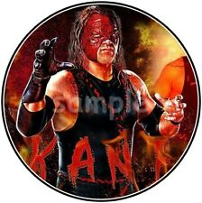 WWE Kane Eßbar Tortenaufleger Geburtstag Party Deko Wrestling Sport dvd Wrestler