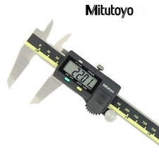 Mitutoyo 500-196-30 0-150mm 6in absolute AOS digimatic caliper * Made in Japan *