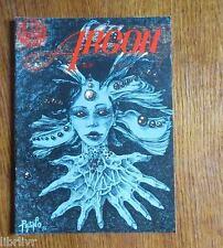 Science fiction Revue ARGON N° 7 oct 1975   Jeury Guiot  Pelot Mathé...
