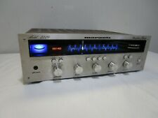 New ListingVintage Marantz 2220 Stereo Receiver w/ Led Upgraded Dial Lamps -> Cool!