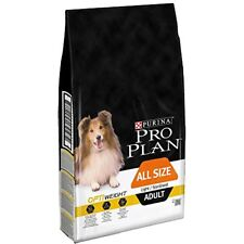 Purina Pro plan All Sizes Adult Light/sterilised avec O