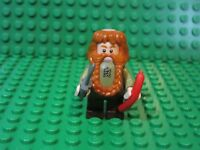 LEGO Lord of the Rings The Hobbit MiniFigure Bombur the Dwarf 79003