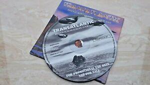 CD Single Promotionen Exemplar -sehr selten!- Transatlantic Brigde across Europe