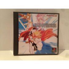Tales Of Phantasia Sony Playstation 1 PS1 Jap