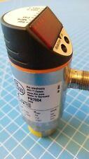 IFM electronic Drucksensor PN7004 -1...10bar Druckschalter