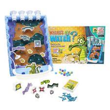 NEW WHERE'S MY WATER? BOARD GAME DISNEY CHILDREN'S KIDS TOY GIFT APP