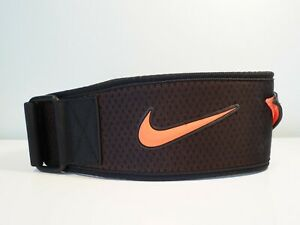 Nike Weightlifting Belt - Size Small