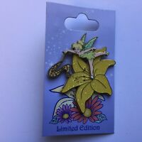 WDW - Tinker Bell's Garden Collection - Lily - LE 2000 Disney Pin 46464