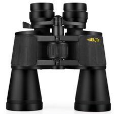 10x-120X80 HD Binoculars 234ft/1000yds BAK4 Porro Prism FMC Military Telescope
