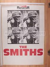 THE SMITHS -  100X70 POSTER CONCERTO [MM 0383-A]