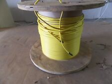 CORNING CABLE  12 SME-TB2-OFNP   APPROXIMATELY 200 FEET  OF LENGTH