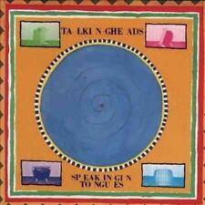 Talking Heads Speaking in Tongues Reissue 180g Vinyl LP