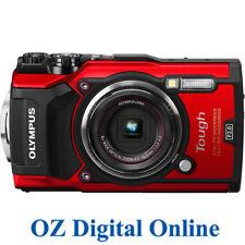 Olympus Tough TG-5 12.0 MP Digital Camera - Red