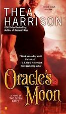 A Novel of the Elder Races: Oracle's Moon 4 by Thea Harrison (2012, Paperback)